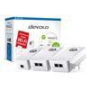 Εικόνα της Powerline Devolo Magic 2 WiFi Next Multiroom Kit 8632