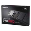 Εικόνα της Δίσκος SSD Samsung 970 PRO M2 1TB MZ-V7P1T0BW