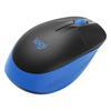 Εικόνα της Ποντίκι Logitech M190 Full-Size Wireless Blue 910-005907
