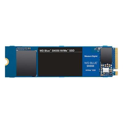 Εικόνα της Δίσκος SSD Western Digital Blue SN550 M2 1TB Gen3 WDS100T2B0C