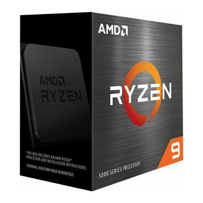 Εικόνα της Επεξεργαστής AMD Ryzen 9 5950X(3.40GHz) 64MB Cache AM4 100-100000059WOF