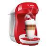 Εικόνα της Μηχανή Espresso Bosch Tassimo Happy TAS1006 Red