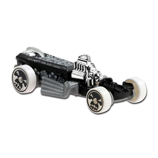 Εικόνα της Mattel Hot Wheels - Art Cars - Rigor Motor GRY32