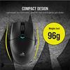 Εικόνα της Ποντίκι Corsair Katar Pro Wireless Black CH-931C011-EU