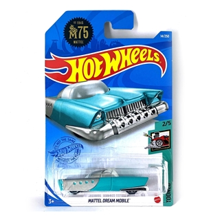 Εικόνα της Mattel Hot Wheels - Tooned - Mattel Dream Mobile GRX98