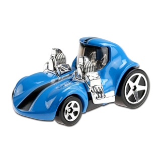 Εικόνα της Mattel Hot Wheels - Tooned - Twin Mill GRX41
