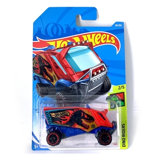Εικόνα της Mattel Hot Wheels - Dino Riders - Aero Pod GRY61