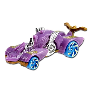 Εικόνα της Mattel Hot Wheels - Street Beasts - Knight Draggin GHG04