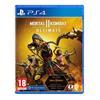 Εικόνα της Mortal Kombat 11 Ultimate Edition PS4