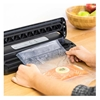 Εικόνα της Σακούλες για Αεροστεγές Σφράγισμα Τροφίμων 20 x 600 cm 2 Ρολά Cecotec CEC-04071