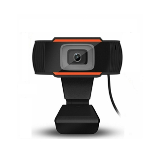 Εικόνα της Web Camera with Built-in Microphone 1080p