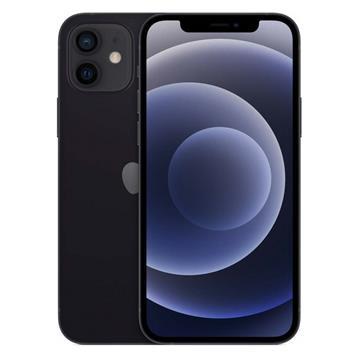 Εικόνα της Apple iPhone 12 64GB Black MGJ53GH/A