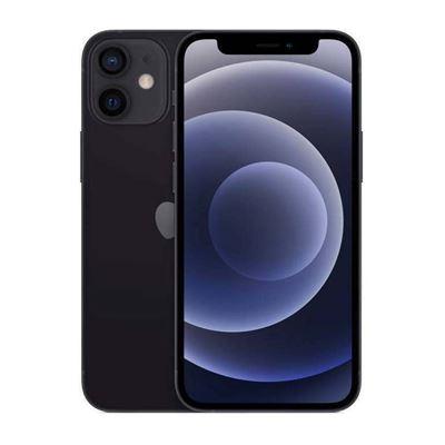 Εικόνα της Apple iPhone 12 Mini 64GB Black MGDX3GH/A