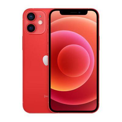 Εικόνα της Apple iPhone 12 Mini 64GB (Product) Red MGE03GH/A