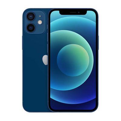 Εικόνα της Apple iPhone 12 Mini 64GB Blue MGE13GH/A