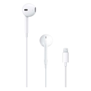 Εικόνα της Apple Earpods with Lightning Connector MMTN2ZM/A