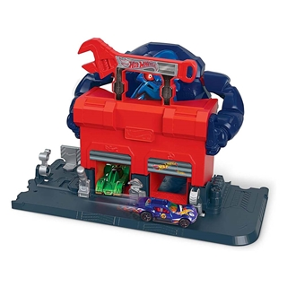 Εικόνα της Mattel Hot Wheels City - GJK89