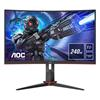 "Εικόνα της Οθόνη Gaming Curved AOC 31.5"" Led FHD VA 240Hz C32G2ZE"