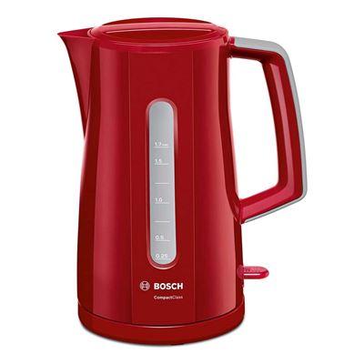 Εικόνα της Βραστήρας Bosch TWK3A014 Κόκκινο