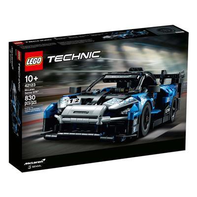 Εικόνα της Lego Technic: McLaren Senna GTR™ 42123