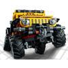 Εικόνα της Lego Technic: Jeep Wrangler 42122