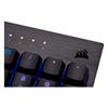 Εικόνα της Gaming Πληκτρολόγιο Corsair K60 PRO RGB Cherry MX Low Profile Speed CH-910D018-GR2