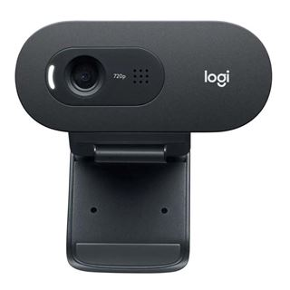 Εικόνα της Webcam Logitech C505e HD 960-001372