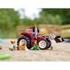 Εικόνα της Lego City: Τρακτέρ 60287