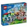 Εικόνα της Lego City: Το Κέντρο της Πόλης 60292