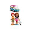 Εικόνα της Lego Friends: Ηλεκτρικό Αυτοκίνητο της Ολίβια 41443