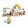 Εικόνα της Lego Friends: Οργανικό Καφέ της Χάρτλεϊκ Σίτυ 41444