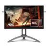 """Εικόνα της Οθόνη Gaming AOC Agon Led 27"""" QHD VA 1ms 165Hz with Speakers AG273QX"""