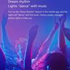 Εικόνα της Yeelight Smart LED Bulb 1S E27 8.5W RGBW Dimmable YLDP13YL