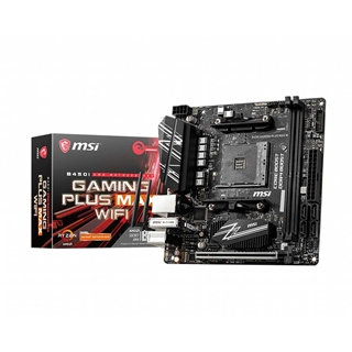 Εικόνα της Motherboard MSI B450i Gaming Plus Max WiFi 7A40-017R
