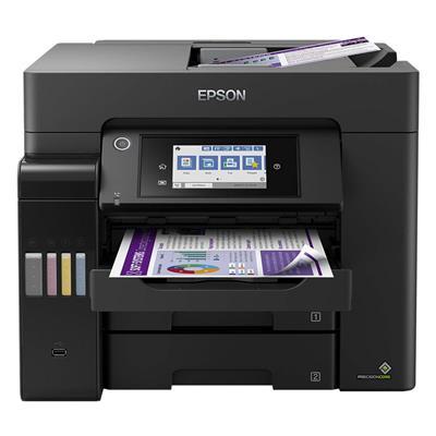 Εικόνα της Πολυμηχάνημα Inkjet Epson EcoTank L6570 ITS C11CJ29402