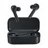 Εικόνα της True Wireless Earbuds QCY T5 Bluetooth 5.0 IPX5 Black with Charging Box