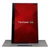 """Εικόνα της Φορητή Touch Οθόνη Viewsonic 15.6"""" FHD IPS with Speakers TD1655"""