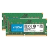 Εικόνα της Ram Crucial 16GB Kit (2 x 8GB) DDR4 2400MHz SODIMM CL17 for Mac CT2K8G4S24AM