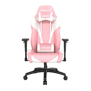 Εικόνα της Gaming Chair Anda Seat Pretty in Pink AD7-02-PW-PV