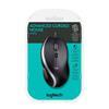 Εικόνα της Ποντίκι Logitech M500S Advanced Corded Black 910-005784