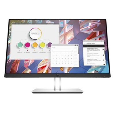 """Εικόνα της Οθόνη HP E24 G4 23.8"""" LED Full HD IPS 9VF99AA"""