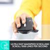 Εικόνα της Ποντίκι Logitech MX Master 3 Advanced Wireless Mid Grey 910-005695