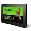 """Εικόνα της Δίσκος SSD Adata Ultimate SU630 240GB 2.5"""" Sata III ASU630SS-240GQ-R"""