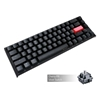 Εικόνα της Πληκτρολόγιο Ducky One 2 SF RGB Cherry MX Speed Silver Switches Black DKON1967ST-PUSPDAZT1