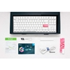 Εικόνα της Πληκτρολόγιο Ducky One 2 Pure White RGB TKL Cherry MX Red Switches DKON1787ST-RUSPDWWT1
