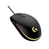 Εικόνα της Ποντίκι Gaming Logitech G102 LightSync RGB Black 910-005823