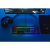 Εικόνα της Gaming Πληκτρολόγιο Corsair K60 PRO RGB Cherry Viola Black GR CH-910D019-GR2