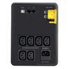 Εικόνα της UPS APC Back-UPS 1200VA BX1200MI
