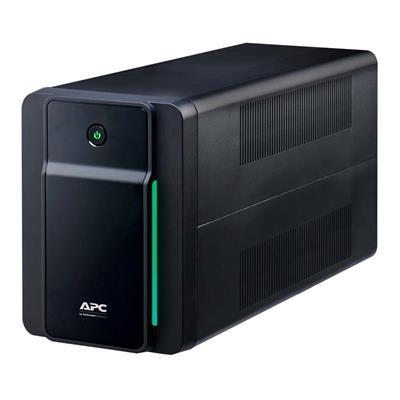 Εικόνα της UPS APC Back-UPS 1200VA Schuko BX1200MI-GR