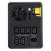 Εικόνα της UPS APC Back-UPS 1600VA BX1600MI